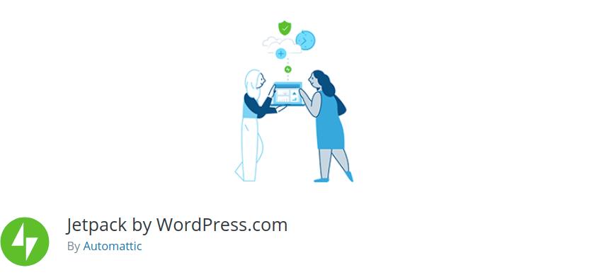 Jetpack by WordPress com