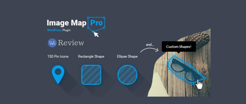Image Map Pro WP Plugin