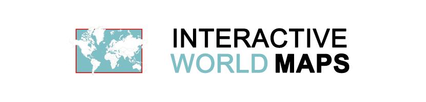 Interactive World Maps Plugin