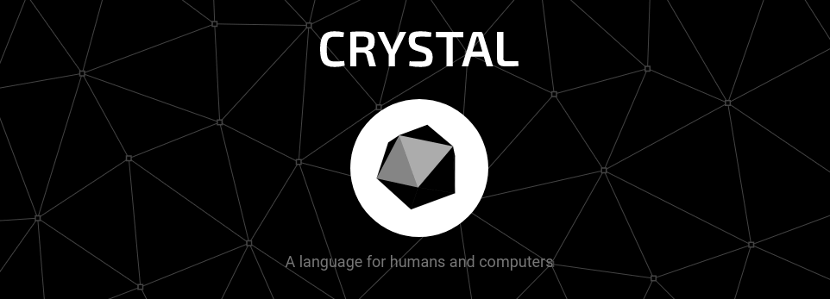 Crystal programming language