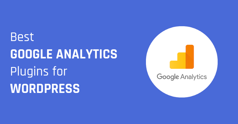 Top 5 Best Google Analytics Plugins for WordPress (Expert Pick)