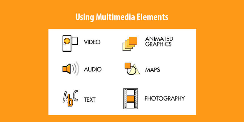 Using Multimedia Elements - On Page SEO