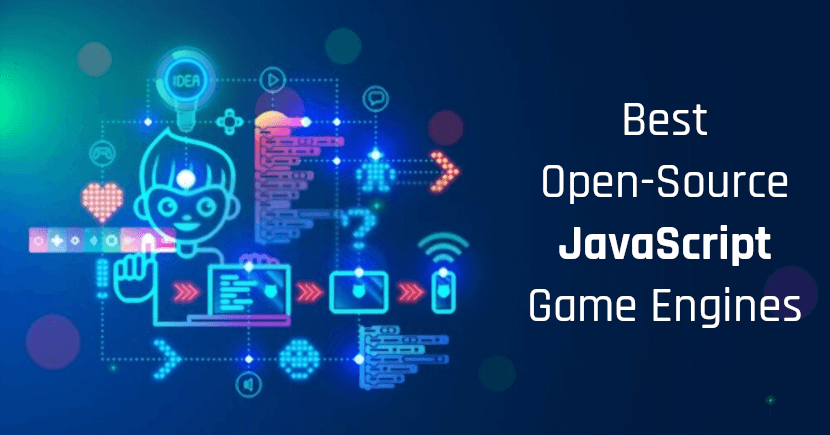 Top 5 Best Open Source JavaScript Game Engines You Must Know