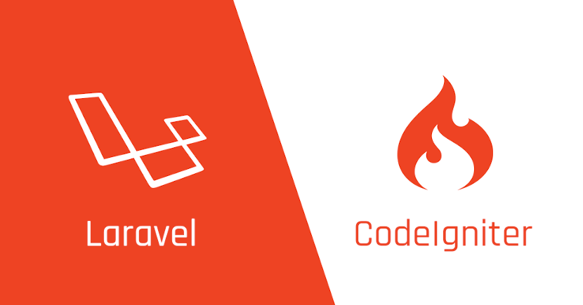 Laravel vs CodeIgniter - Which is Better PHP Framework for Development