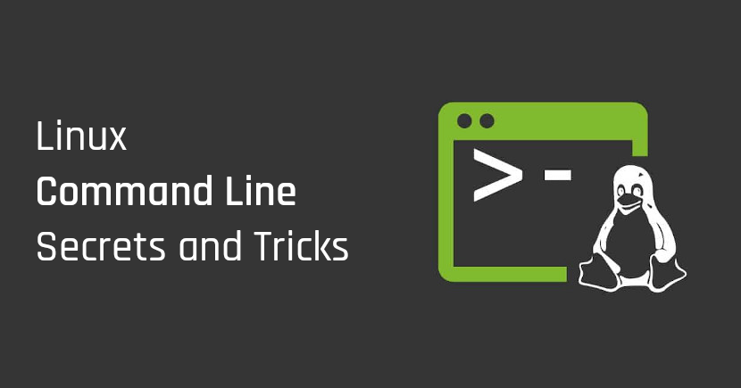 5 Very Useful Linux Command Line Secrets and Tricks You Must Know