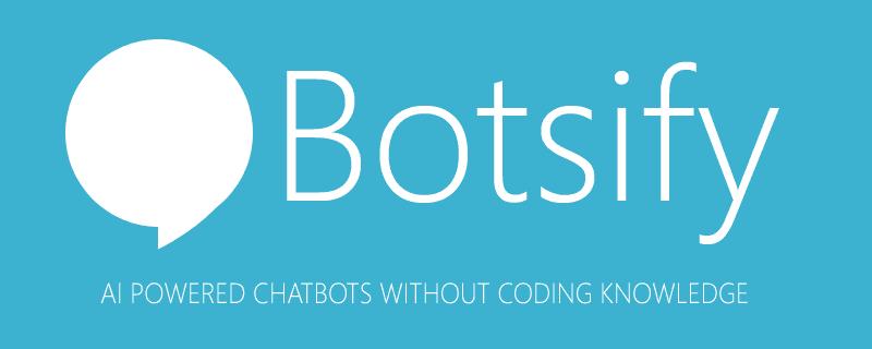 Botsify - A Fully Managed Chatbot Platform To Build AI-Chatbot for WordPress