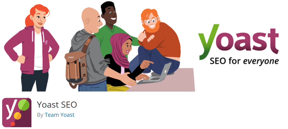 Yoast SEO - WordPress Plugin WordPress