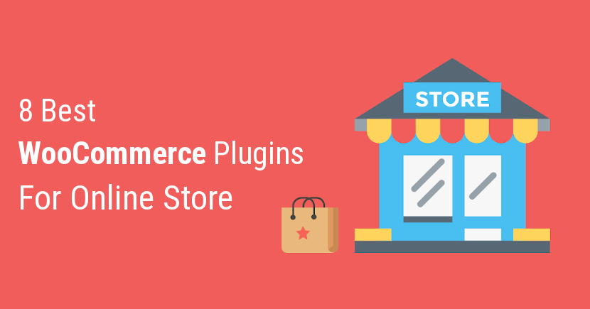 8 Best WooCommerce Plugins For Your Online Store (Export Pick)